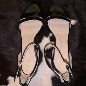 Abriella Wedge Sandals